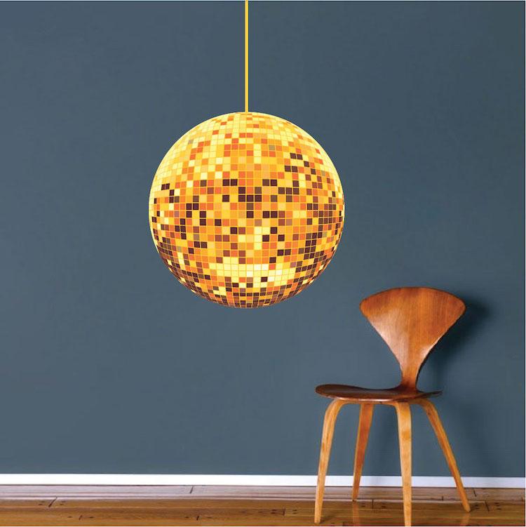 Bedroom Disco Ball Bedroom Ideas - Childrens disco lights bedroom
