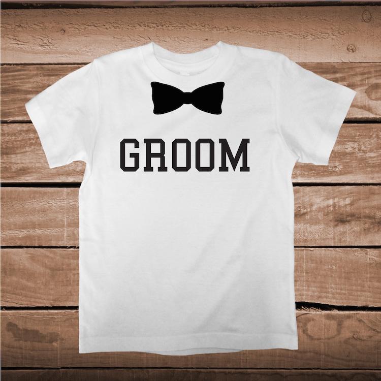 Groom Wedding Bachelor Party Shirt Bachelor Party Tees