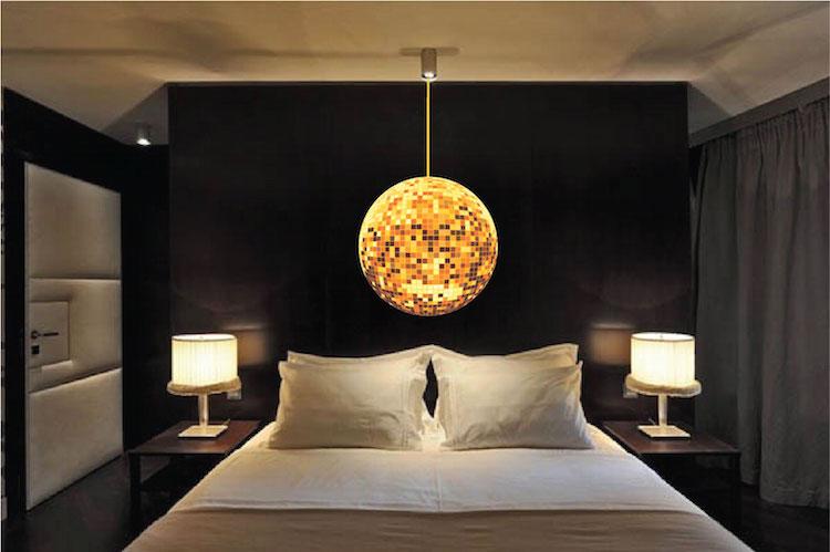 Bedroom Disco Ball Bedroom Ideas - Disco lights for bedroom