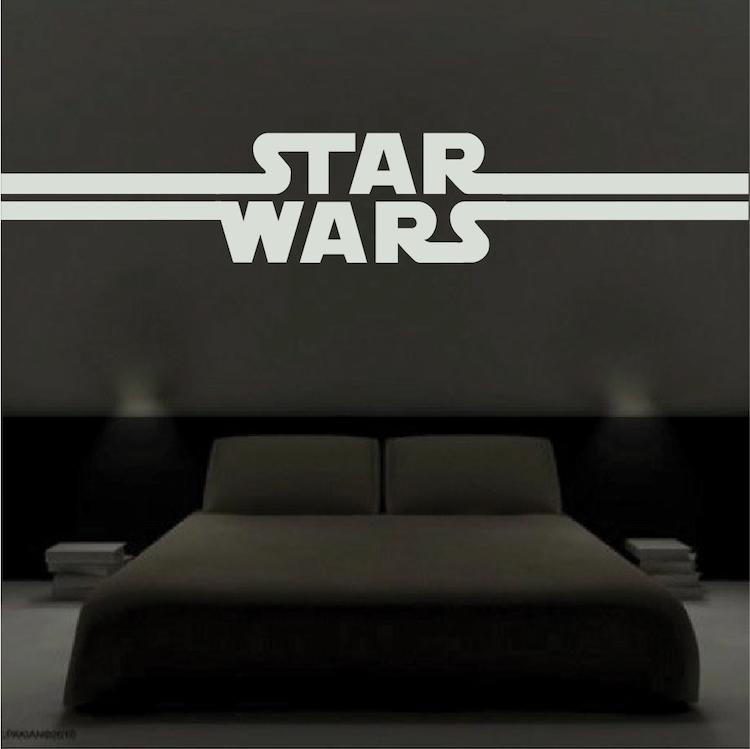 Star Wars Decal Murals Entertainment Decals Primedecals