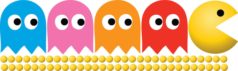 Pacman Clipart Cliparts Galleries