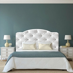 Cushion Headboard Wall Mural Decal