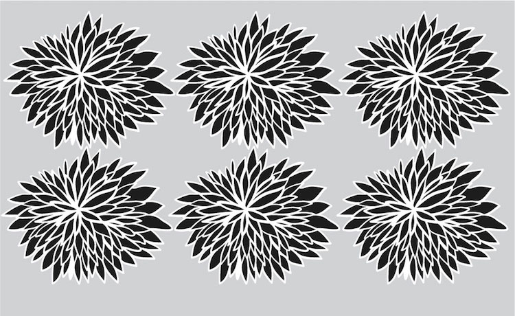 Bedroom flower wall decals floral wall decal murals primedecals quick view mightylinksfo