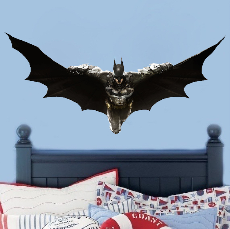 Batman Flying Games