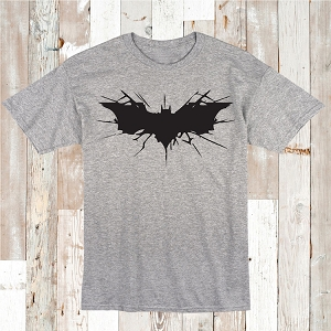 Batman Logo Custom Shirt or Onesie