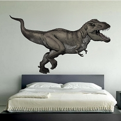 Dinosaur Wall Mural Decal
