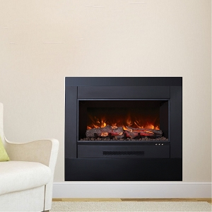 Fireplace Wall Mural Decals