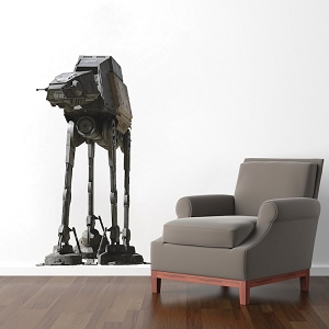 Space Walker Wall Decal