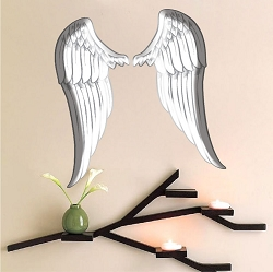 Wings Wall Mural Decal