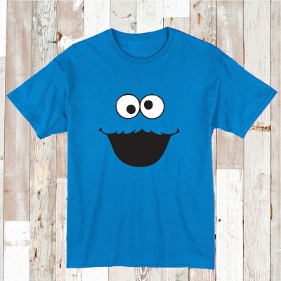 Cookie Monster Kids Clothes
