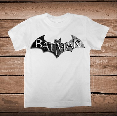 Batman Arkham T-Shirts